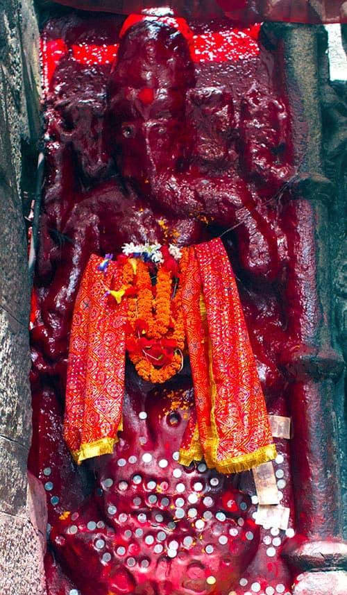 ganesha-kamakhya