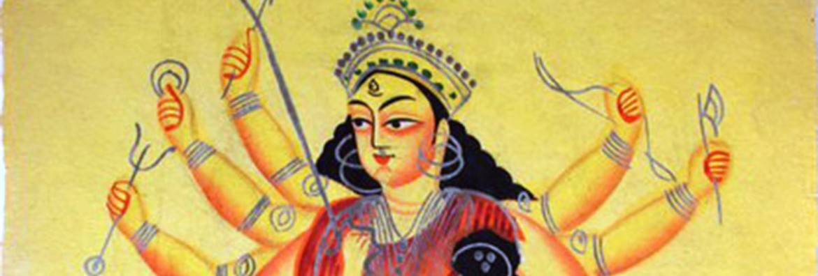 Kalighat_Durga_featured