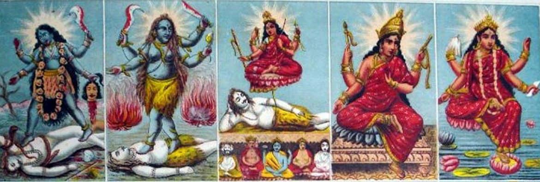Mahavidyas-cropped