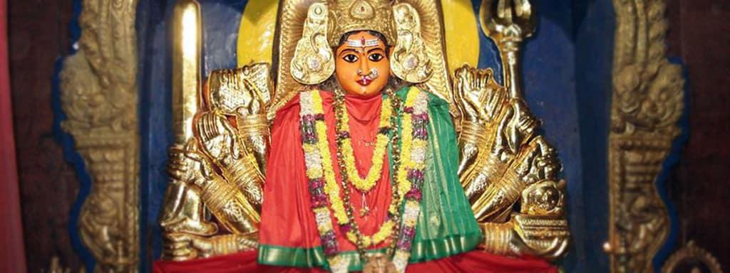 bhadrakali-kerala
