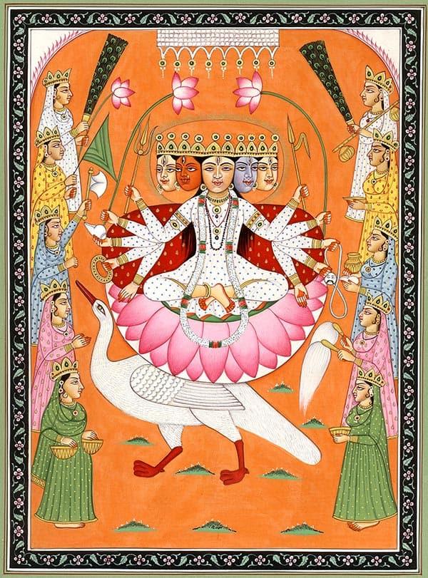 adoration-of-mahashakti-medium